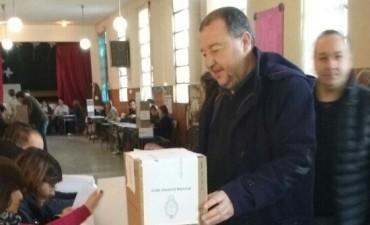 Bajamón : ' no fuimos una opción política en esta elección'