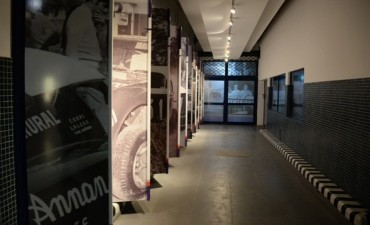 Inicio Agencia de ComunicaciónAeromodelismo en el Museo Hnos. Emiliozzi