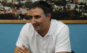 Santamarina: 'se han dispuesto las herramientas en función de devolver el empleo'