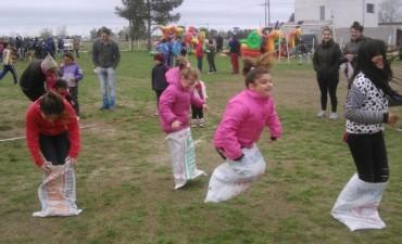 Siguen los festejos por el Día del Niño