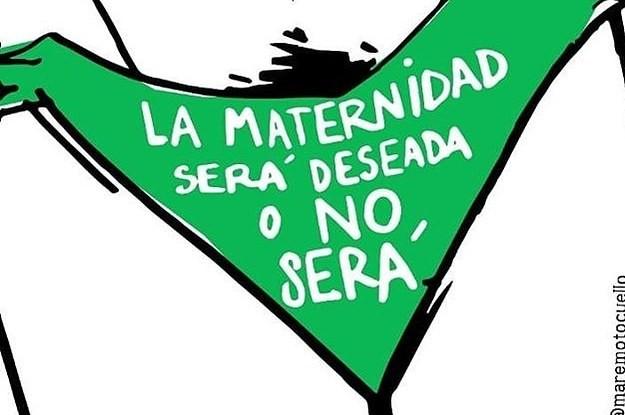 Unidad Ciudadana expresó su postura favorable a la legalización del aborto