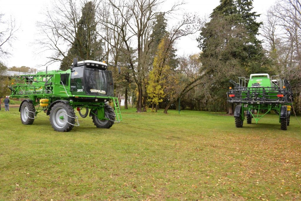 Jornada sobre diseño de maquinaria agrícola