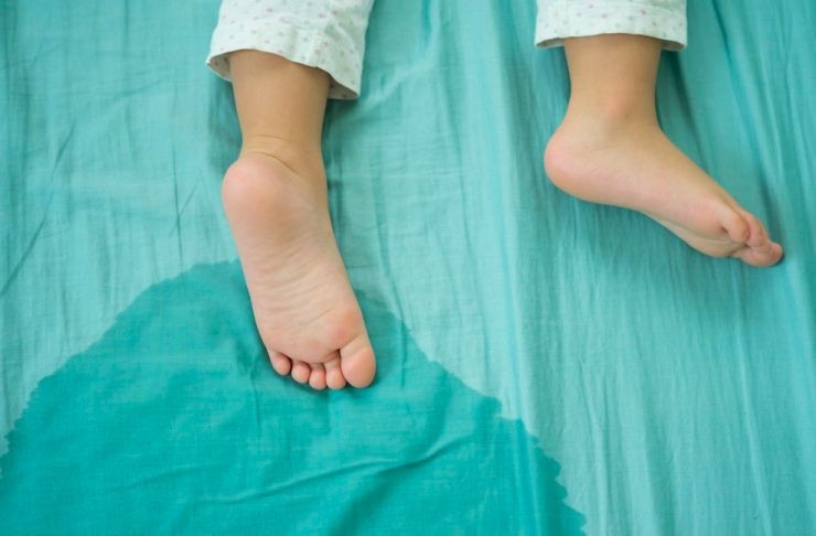 Enuresis en niños: 'en general no hay causas orgánicas'