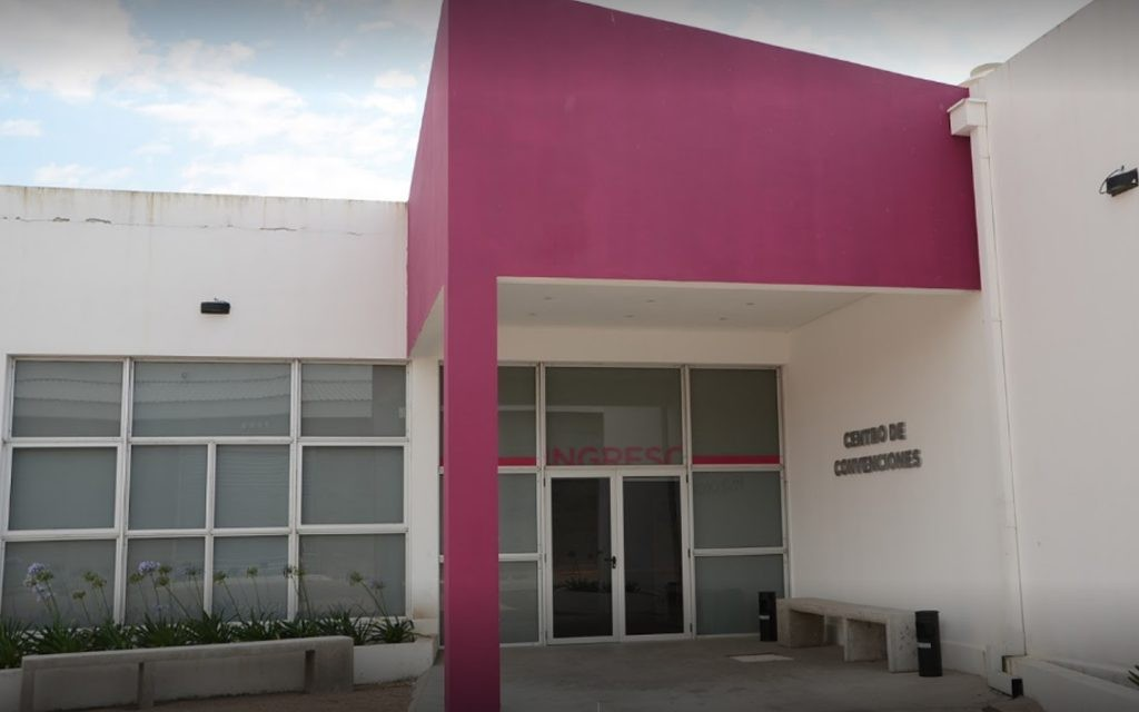 "Primer congreso interdisciplinario del Hospital Municipal ""Dr. Héctor M. Cura"""