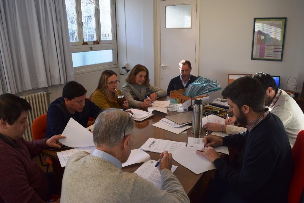 Labor Parlamentaria definió los temas para la novena sesión ordinaria del período 2018