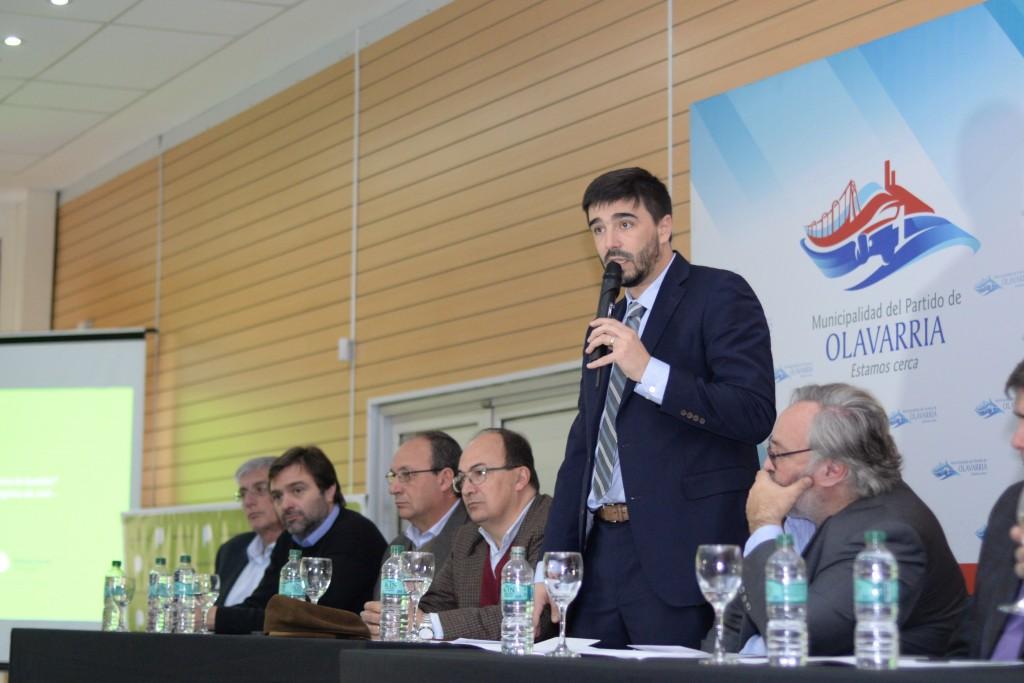 Nación, Provincia y Municipios trabajan en conjunto para fortalecer el funcionamiento interno de la gestión