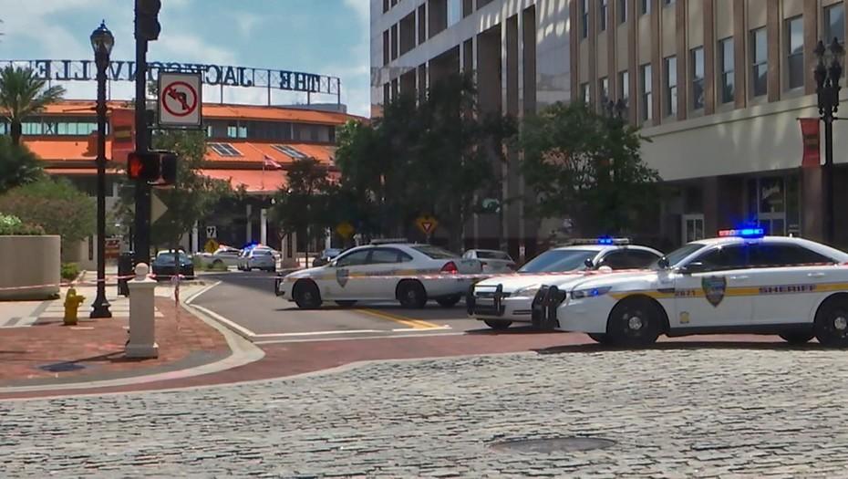 Estados Unidos: Tiroteo en Jacksonville