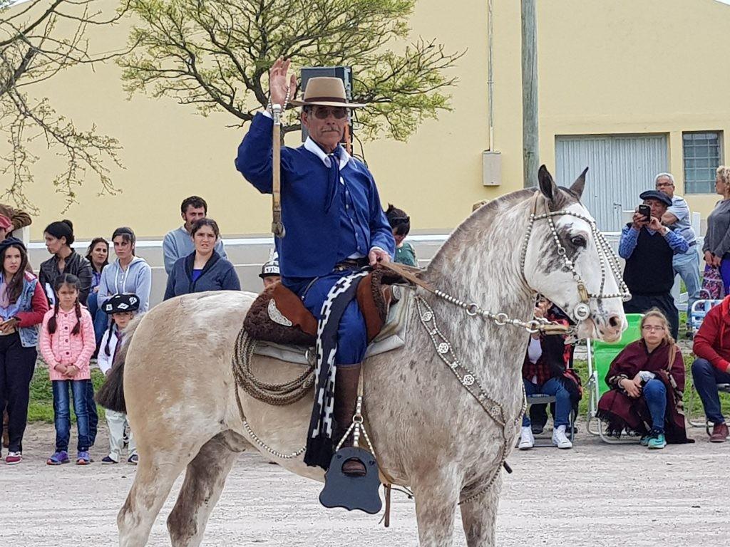 Se organiza una nueva edición de la Fiesta del Caballo en Santa Luisa
