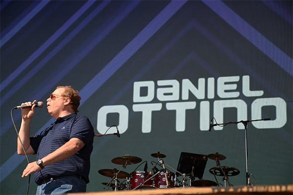 """Daniel Ottino presenta """"Tributo Mexicano"""""""