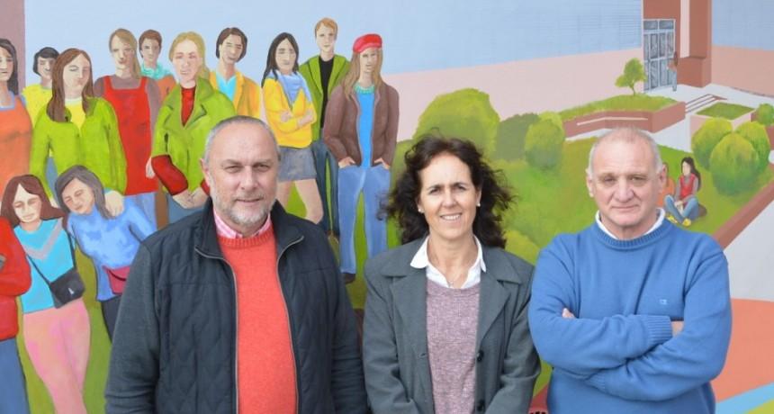 La FIO asistirá a la Universidad de La Rioja para generar bioenergía