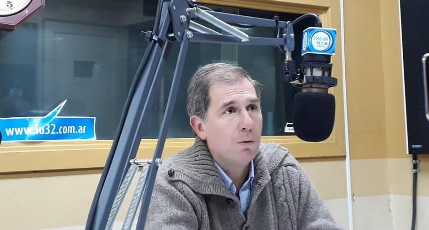 Sarampión: 'en Olavarría hay una alta cobertura de la población infantil'