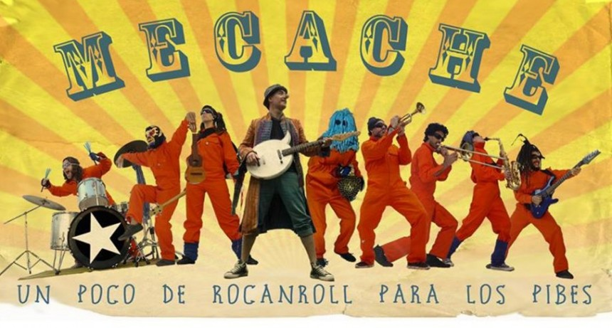 La música y el teatro serán protagonistas en el Día del Niño