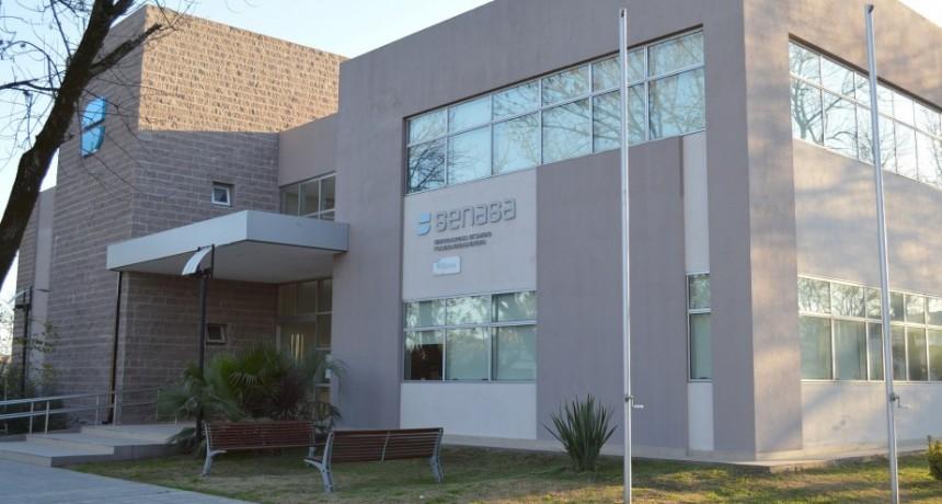 Reestructuran SENASA: Olavarría pasa a formar parte de la Regional Buenos Aires-La Pampa, con sede en Chivilcoy