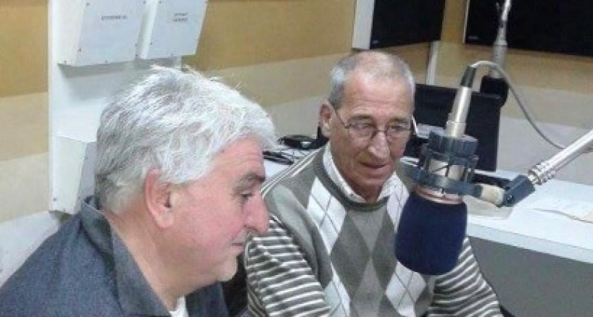 Falleció Jose Lucio 'Popa' Paramio