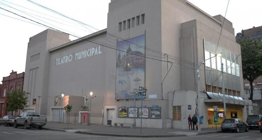 Música, humor y solidaridad en el Teatro Municipal