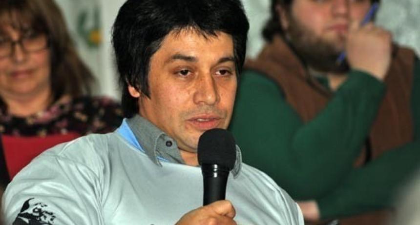 El concejal Sánchez reclama habilitación para Cidegas