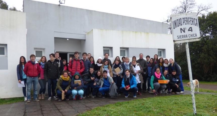 Coopelectric Informa: 'Un Latido de Prevención en Sierra Chica'