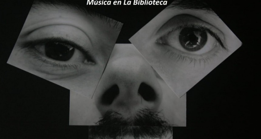 Música en la Biblioteca
