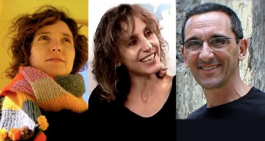 Tres especialistas debaten sobre gestión de proyectos y comunicación cultural