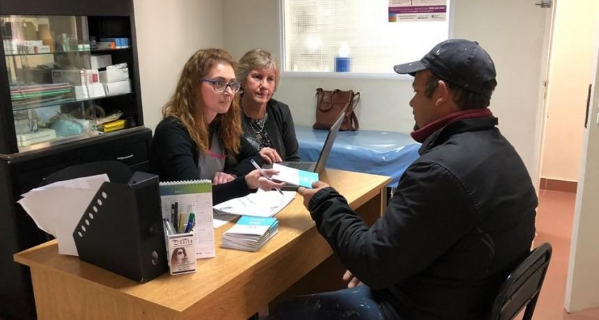 Exitoso balance de la Campaña anual de Salud del Adulto