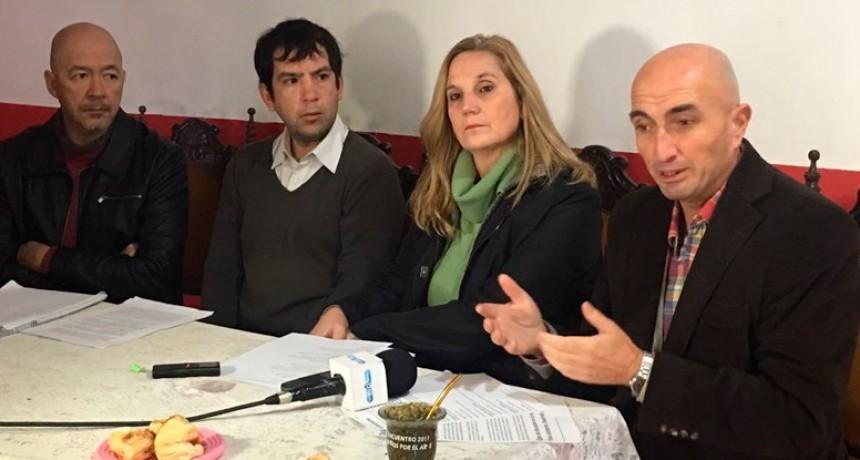 El Foro Olavarría debate sobre residuos sólidos urbanos en la ciudad y localidades