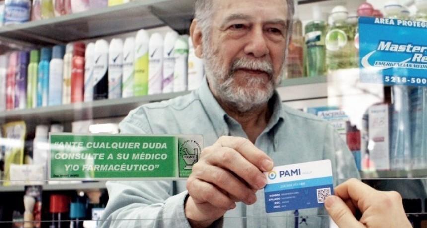 Desde el lunes se reparten las nuevas credenciales de PAMI