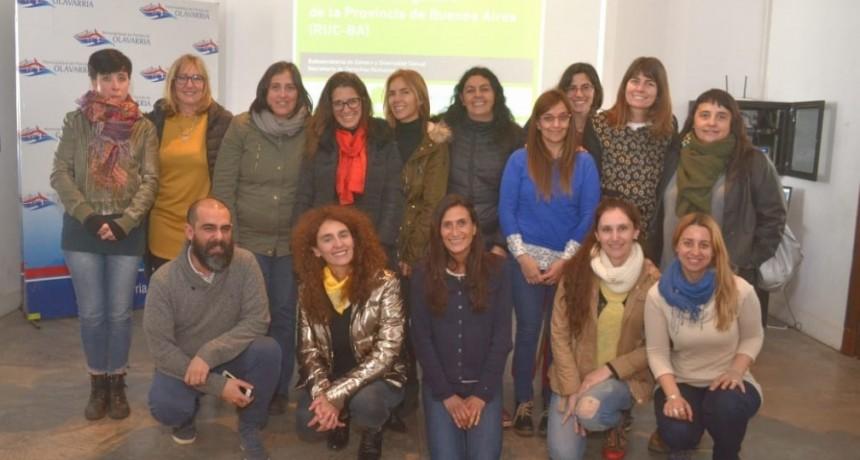 Encuentro regional para la implementación del Registro Único de Casos de Violencia de Género