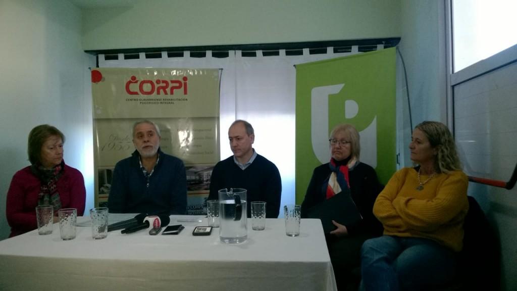 CORPI renovó su campaña de socios benefactores