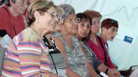 Las jubilaciones, pensiones y algunas asignaciones aumentan 12,22% desde septiembre