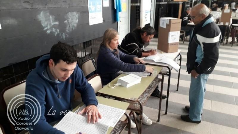 Las Clases tras las elecciones PASO del domingo