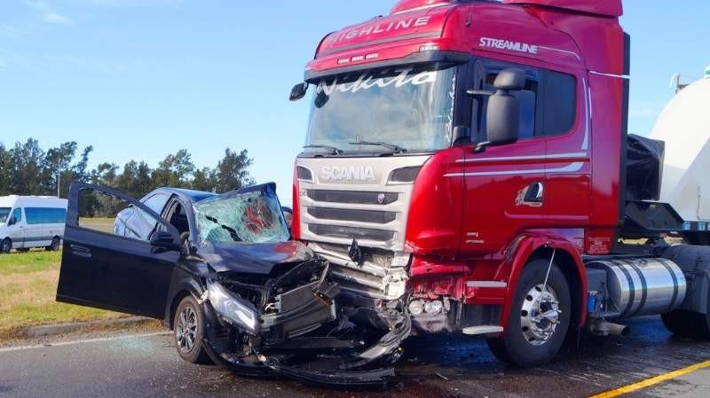 Un chivilcoyano vinculado a Olavarría falleció en un accidente en rutas 5 y 51