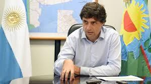 Hernán Lacunza es el nuevo ministro de Hacienda de la Nación