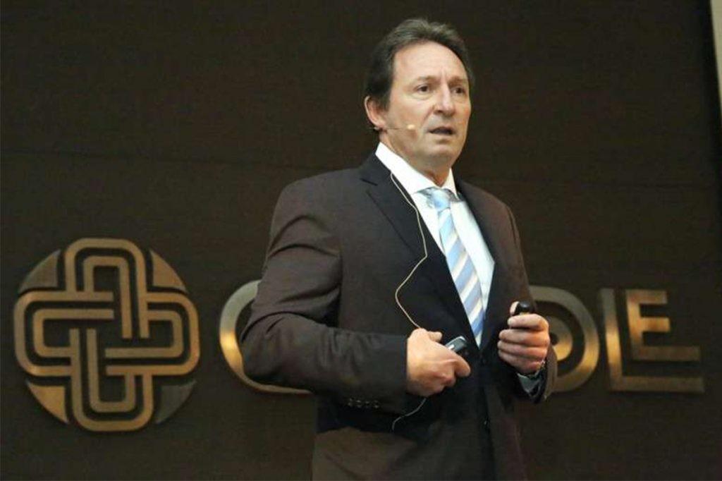 Disertará en Olavarría el reconocido deportólogo Alejandro Lanari