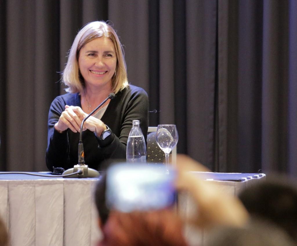 Liliana Schwindt participará del IX Encuentro Regional del Observatorio del Derecho a la Alimentación de América Latina y el Caribe