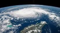 Alerta máxima Más cerca de Bahamas, el huracán Dorian estaría cambiando de dirección hacia el Norte de Florida