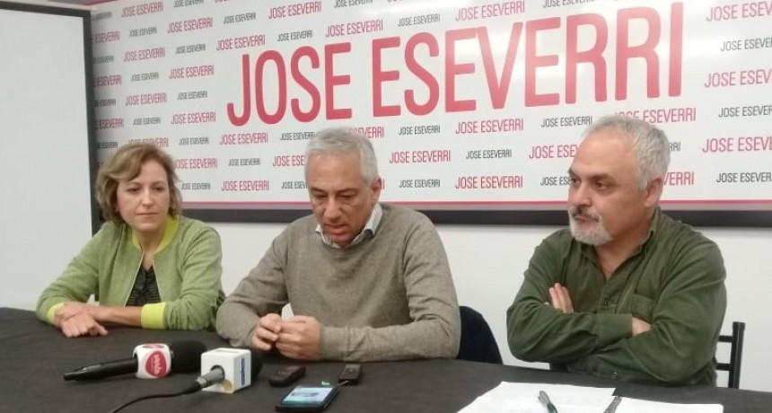 """Diego Lurbe: """"Vamos a utilizar los servicios territoriales para que se transformen en Centros Culturales"""