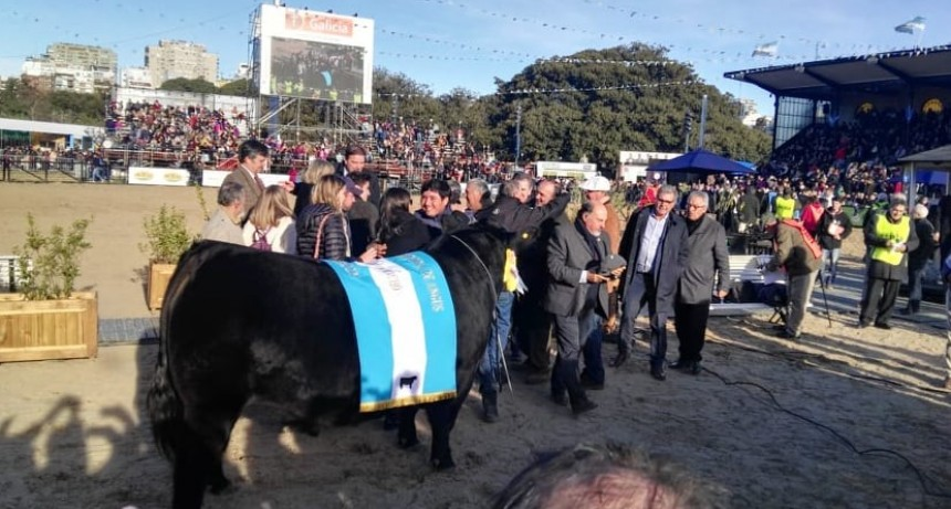 Expo Rural de Palermo continúa dialogando con los protagonistas