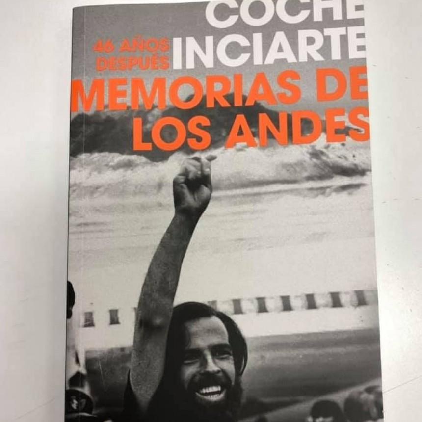 La tragedia de los Andes en la voz de un protagonista