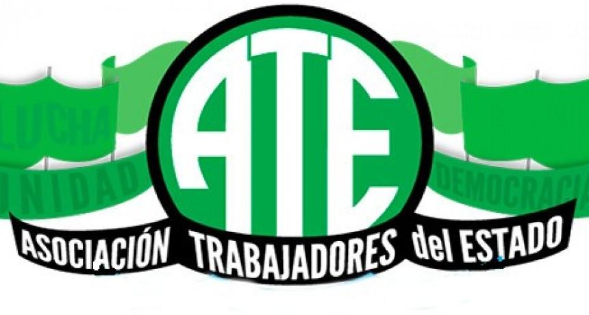 ATE desarrolló este miércoles elecciones internas