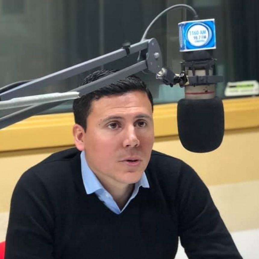 'Queremos un municipio que no le dé la espalda a la gente'
