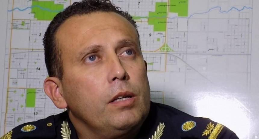 Elecciones: 120 efectivos de la policía bonaerense estarán abocados a los comicios