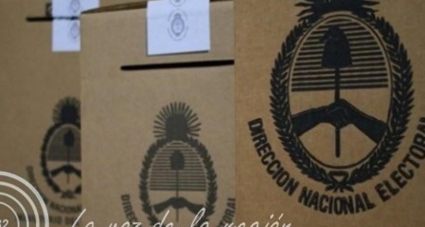 Las PASO en las Unidades Penales de Sierra Chica: 1961 internos están en condiciones de votar