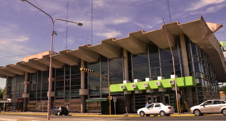 El acto por el aniversario de la terminal se pospone un día
