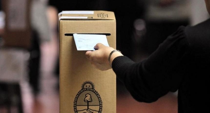 PASO: En las localidades hubo resultados diversos