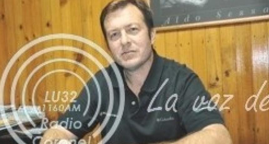 Remate de Lomas Pampas en Olavarría, para no perdérselo