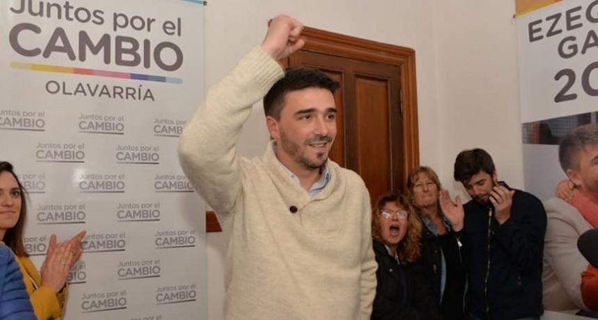 Lestelle: 'no creo que Ezequiel Galli pueda sumar votos en octubre'