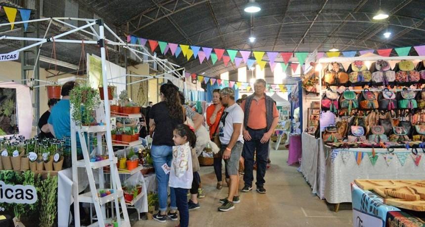 Expo Rural 2019: convocatoria a emprendedores