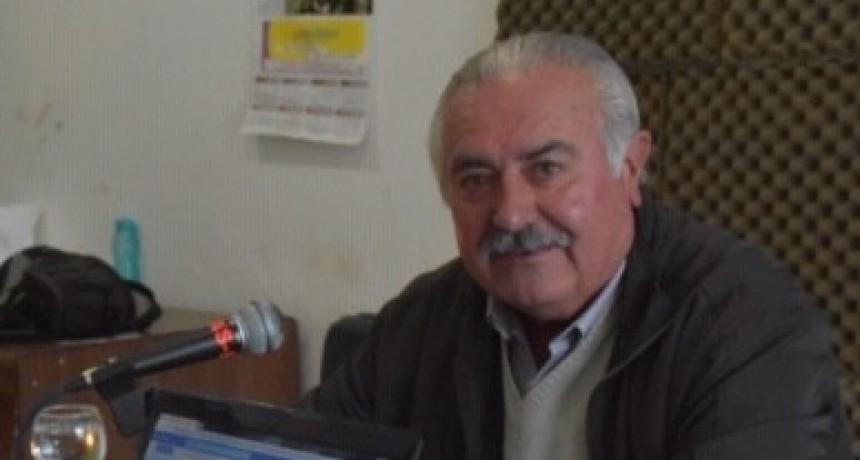 Aldo Sivero en busca de la intendencia de General Alvear: su análisis tras las PASO