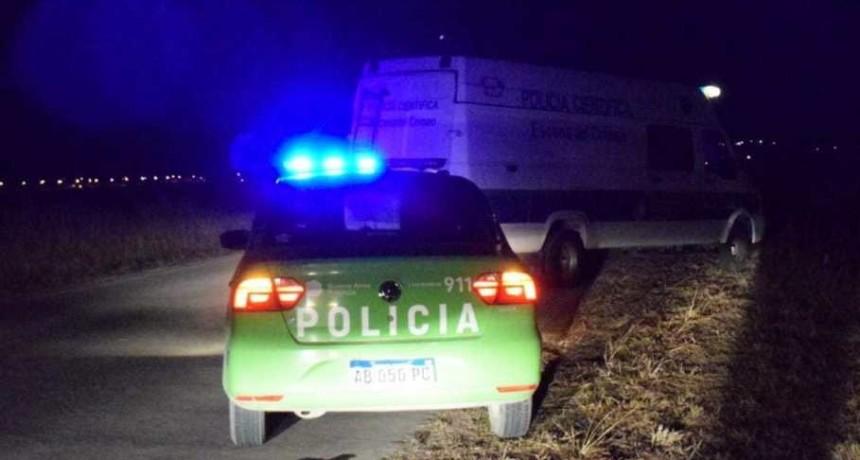 Un chico de 18 años fue atropellado y murió en el Camino de los Ancestros