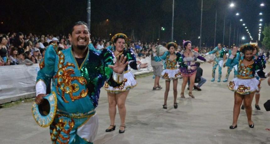Bolivianos en Olavarría: confirman nueva inmigración